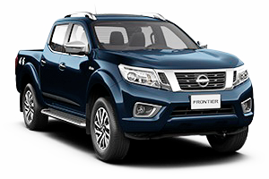 Nissan Nissan Frontier LE AT 4x4