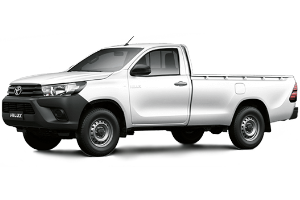 Toyota Hilux Cabine Simples Cabine Simples