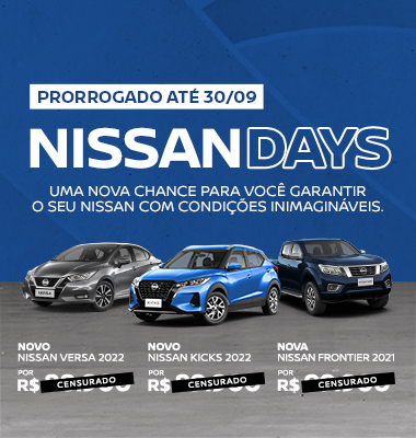 NISSAN DAY